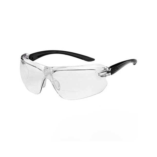 Bolle Reading Safety Glasses With Cord
